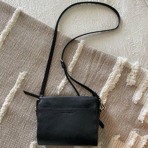 Vince Camuto Black Crossbody Bag